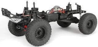 AXIAL TRAIL HONCHO    SCX10 II 4WD 1/10 SCALER PRONTO ALL'USO