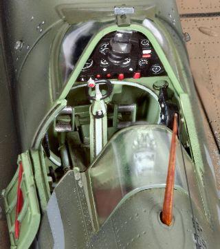 SPITFIRE Mk.II            1/32