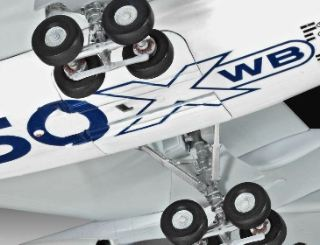 AIRBUS A350-900          1/144