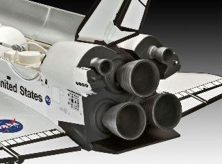 SPACE SHUTTLE ATLANTIS   1/144