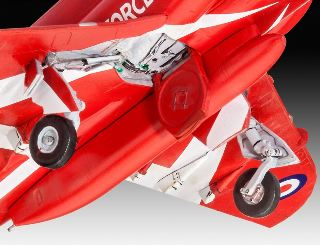 BAe HAWK T1 RED ARROW     1/72