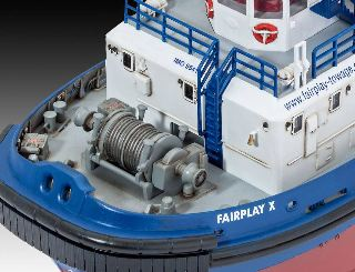 RIMORCHIATORE FAIRPLAY   1/144