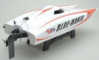 BLUE MANIA RTR BRUSHED 11,1v