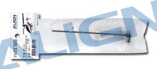 TUBO DI CODA + MOTORE  TREX100