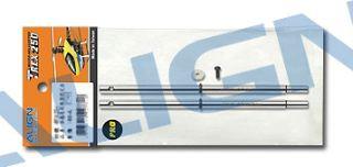 ALBERO PRINCIPALE 2pz  TREX250