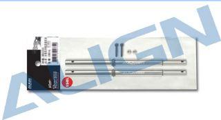 ALBERO PRINCIPALE    TREX 550L