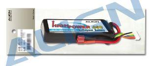LiPo 22,2v 1450mAh     TREX450