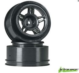 GOMME STRADALI POSTERIORI SLASH 2WD COPPIA SC-ROCKET SHORT COURSE