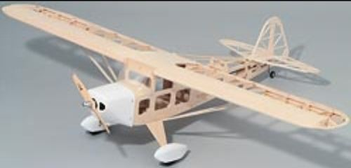T-CRAFT .25 BALSA KIT
