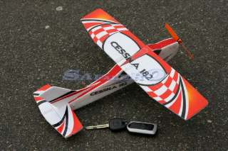TECHONE MINI CESSNA 182  440mm