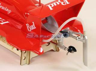 MISS BUD RACING  + RADIO 470mm