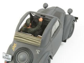 SIMCA 5 STAFF CAR         1/35