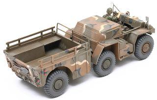 US 6x6 TRUCK M561         1/35