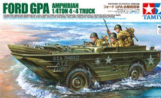 FORD GPA ANFIBIO 1/4ton   1/35