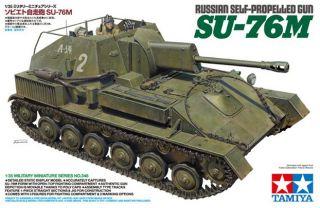 CARRO RUSSO SU76M         1/35