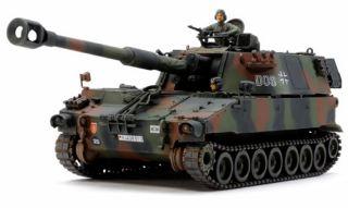 CARRO TEDESCO M109A3G     1/35