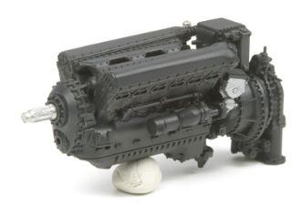 SPITFIRE MK.XVIe          1/32
