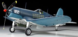 VOUGHT F4U 1A CORSAIR     1/32