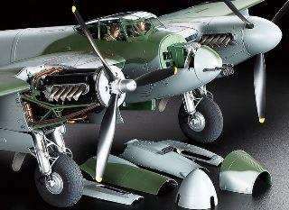 MOSQUITO FB Mk.VI         1/32