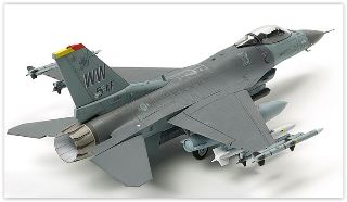 F16CJ FULL EQUIPMENT      1/72