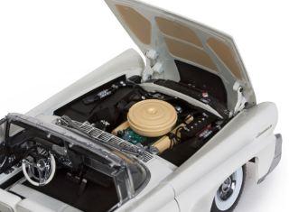Lincoln Continental MKIII John Kennedy 1/18