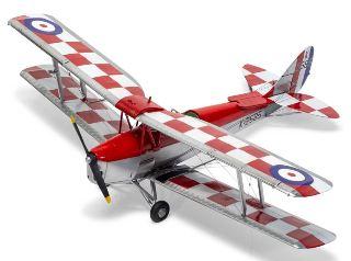 De Havilland DH82a Tiger 1/48