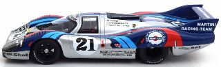 PORSCHE 917L n21 DNF LM   1/18 1971 V.ELFORD-G.LARROUSSE