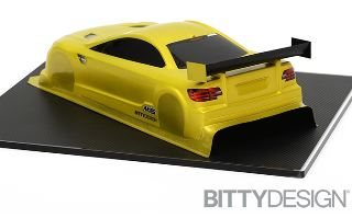 CARROZZERIA BMW TC M15   190mm
