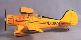 Waco giallo PNP kit 1030mm RocHobby