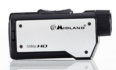 XTC280 VIDEOCAMERA     FULL HD