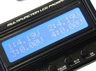 HOBBYWING LCD PROGRAM CARD