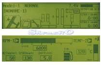 AURORA 9     CON RX 9ch 2,4Ghz