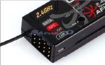 RICEVENTE OPTIMA 7  7ch 2,4Ghz