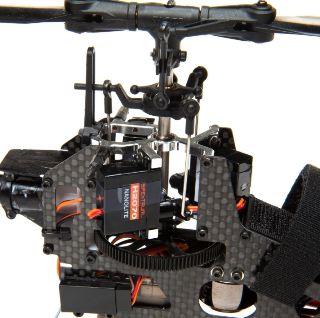 Blade 150 S BNF Basic Mini elicottero con rx senza radio ne LiPo