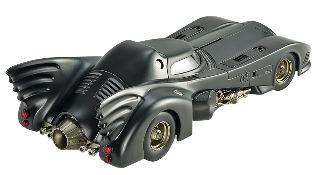 BATMOBILE BATMAN RETURNS  1/18