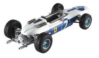 FERRARI 158 F1       1964 1/43