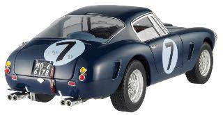 FERRARI 250 GT SWB n7     1/18