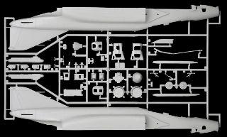 RF-4E F4E PHANTOM II      1/48