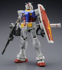 MG GUNDAM RX-78-2 VER 3.0