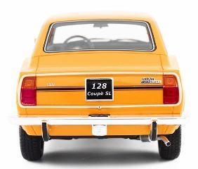FIAT 128 COUPE' 1300 SL   1/18