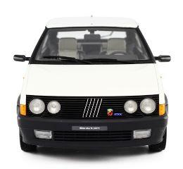 FIAT RITMO ABARTH 130 TC  1/18