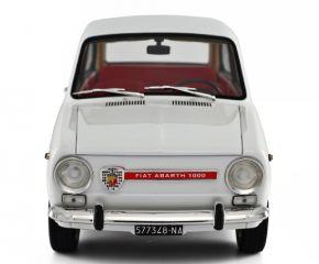 FIAT ABARTH OT1000 BIANCA 1/18
