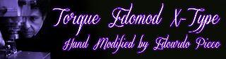 MOTORE TORQUE .21 EM X-TYPE