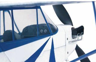 Piper J3 Cub PNP 1100mm
