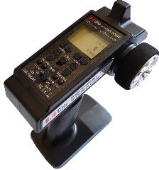CRAWLER RACING 4WS        1/10