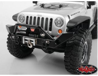 PARAURTI ACCIAO   JEEP RUBICON