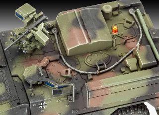 CARRO GTK BOXER FFz A1    1/72
