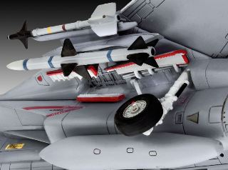 F14 D SUPER TOMCAT        1/72