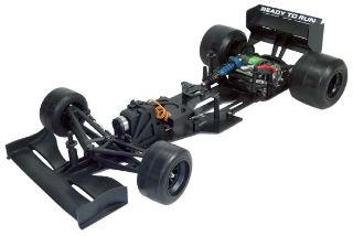 FORMULA 1 F1 2WD BLU GIALLA