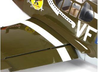 P51B MUSTANG 32e        1320mm